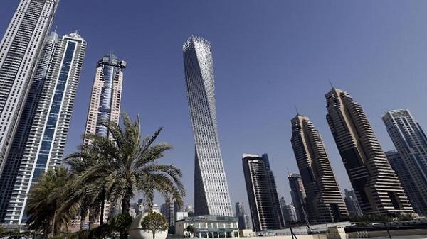 Viata in Dubai in 2017
