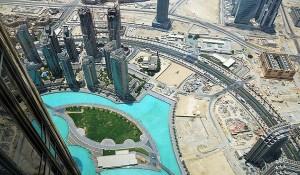Ce sa vizitezi in Dubai